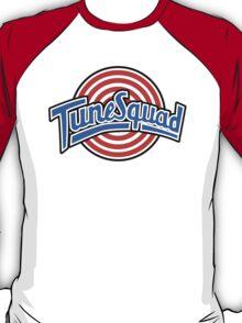 Tune Squad - Space Jam T-Shirt