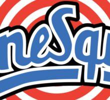 Tune Squad - Space Jam Sticker