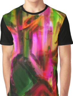 Doors of Opportunity - Abstract Graphic T-Shirt