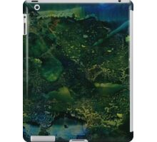 Tatra | Alcohol Ink Abstract iPad Case/Skin