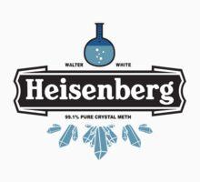 Heisenberg by Homicidium