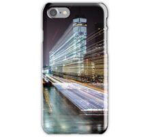 Warp City 6 iPhone Case/Skin