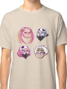 Chibi Team Skull Classic T-Shirt