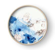 My Ophelia - Meditation on Water Clock