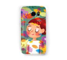 Hello Autumn! Samsung Galaxy Case/Skin