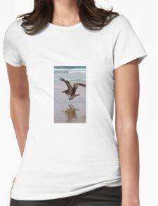 Mr. Pelican in flight T-Shirt