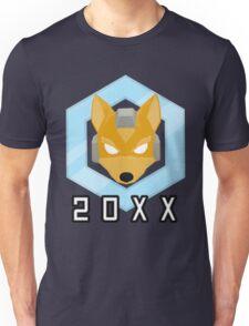 Fox 20XX Melee Shine Unisex T-Shirt