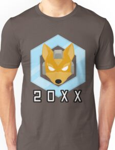 Fox 20XX Melee Shine Unisex T-Shirt