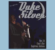 Duke Silver Kids Tee