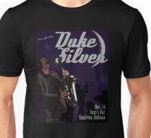 Duke Silver Unisex T-Shirt