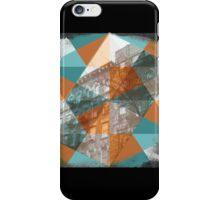 New York Geometries I iPhone Case/Skin