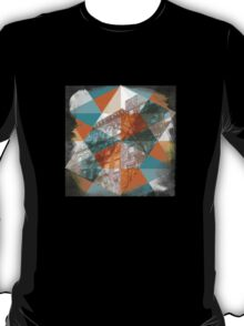 New York Geometries I T-Shirt