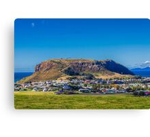 The Nut, Stanley, Tasmania, Australia #2 Canvas Print