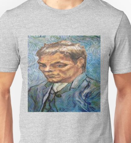 Tom Brady Van Gogh Unisex T-Shirt