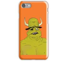 The Wotzit iPhone Case/Skin