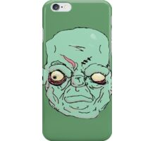 frankenbastard iPhone Case/Skin