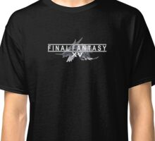 Final fantasy XV Classic T-Shirt