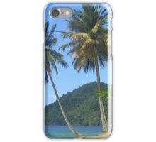 Island Escape iPhone Case/Skin