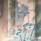 Doorway by Catrin Stahl-Szarka