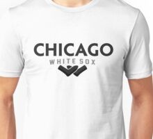 Chicago White Sox Logo Concept Unisex T-Shirt