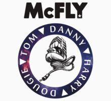 McFly by larona