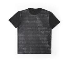 Marianas Trench - Josh Ramsay  Graphic T-Shirt
