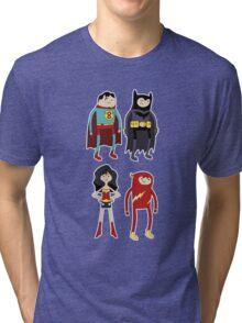 Adventure League Tri-blend T-Shirt