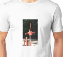He shows us who the real Matriarch is! Unisex T-Shirt