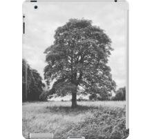 Countryside Tree iPad Case/Skin