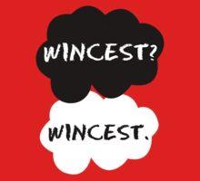 Wincest - TFIOS Kids Clothes