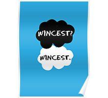 Wincest - TFIOS Poster