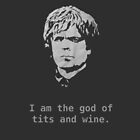 Tyrion. by Chris Abraham