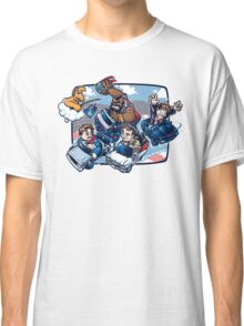 Super 80's Kart Classic T-Shirt