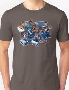 Super 80's Kart T-Shirt