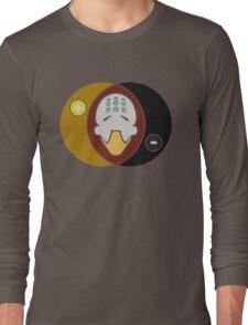 Zen Diagram Long Sleeve T-Shirt