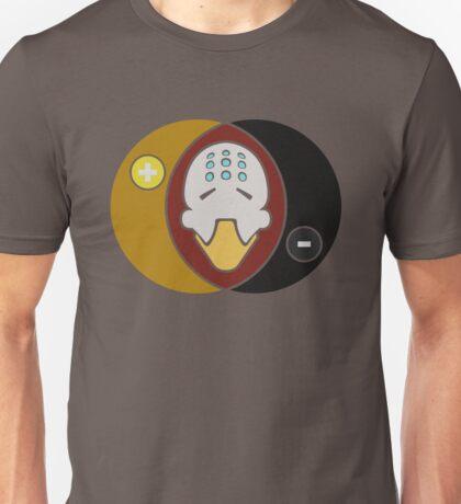 Zen Diagram Unisex T-Shirt