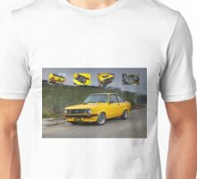 Ford Mk2 RS2000 Escort Unisex T-Shirt