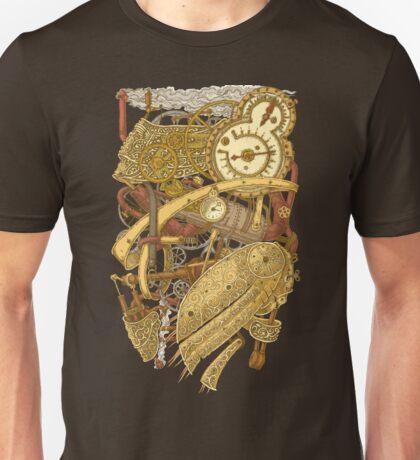 Mechanica Natura Unisex T-Shirt