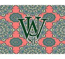 wustl Photographic Print