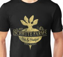 Schrute Farms (Special Mose edition!) Unisex T-Shirt