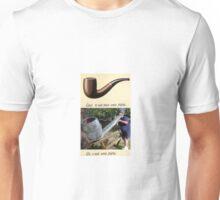 Croc Monsieur? Unisex T-Shirt