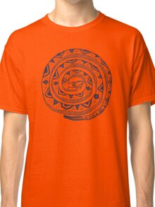 Coiled snake tee Classic T-Shirt
