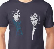 holmes , watson Unisex T-Shirt
