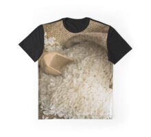 Food Graphic T-Shirt