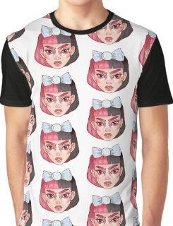 Melanie Martinez Graphic T-Shirt