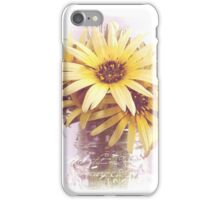 Spring Daisies iPhone Case/Skin