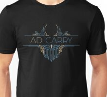 AD Carry - League of Legends LOL Unisex T-Shirt