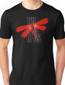 The Last of Us - Firefly Graffitti Unisex T-Shirt