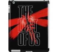 The Last of Us - Firefly Graffitti iPad Case/Skin