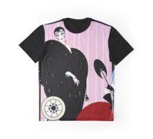 """Art Deco Design by Erte """"Loge de Theatre"""" Graphic T-Shirt"""